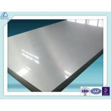 5052 Folha de alumínio para a luz esférica da bola