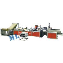 ML Full-Automatic Non-Woven Vest Bag Making Machine