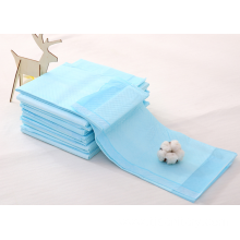 ODM for Waterproof Pet Pad Anti-slip Disposable Pet Pad Under Pad export to Trinidad and Tobago Wholesale