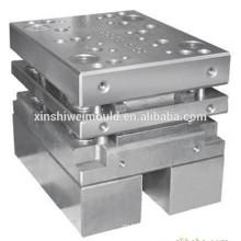 custom moulding plastic tooling producer