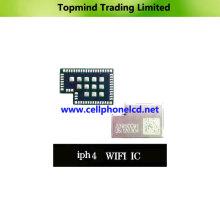 Pièces pour téléphones mobiles WiFi IC pour iPhone 4G