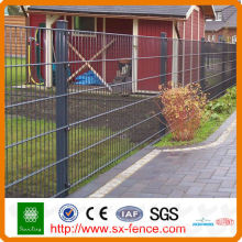 Fournisseur de la Chine ISO9001 868 Wire Fence, 656 Wire Fence, Double Wire Fence