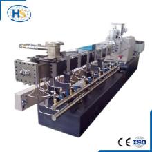 PVC-Kabel, das Ausrüstung für das Granulieren des Lieferanten herstellt