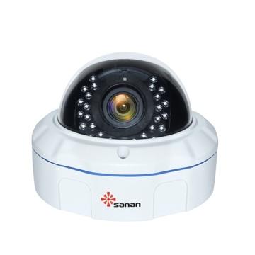 Caméra CCTV IR Dome 3MP