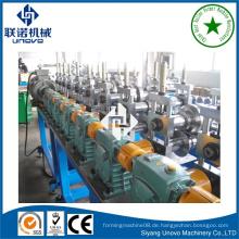 Vorspannungs-Metall-Ovalrohr-Walzenformer
