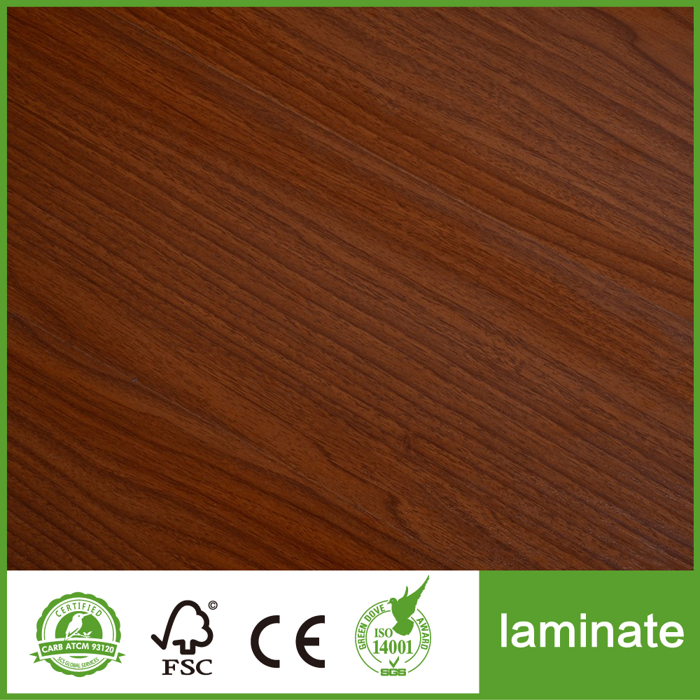 Dark Wood Laminate Flooring