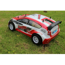 2.4G 1/10Scale high speed off-road RC Toy rally brushless RC Model Car
