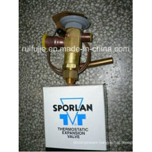 Sporlan Thermostatic Expansion Valve for Refrigerator Fve-5-C