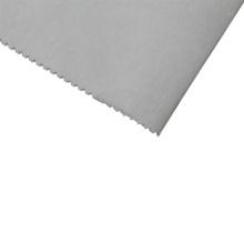 Tissu non tissé lié chimiquement pour entoilage de vêtement