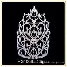 crown tyre custom crowns tiaras rhinestone princess jewelry crystal tiaras crowns