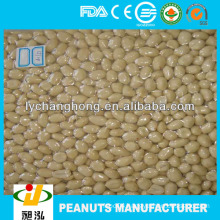 Peanuts manufacturers/blanched roasted peanuts in China