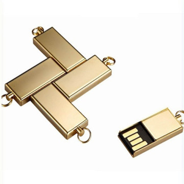 Metal Mini Móvel 8gb Pen Drive 3.0