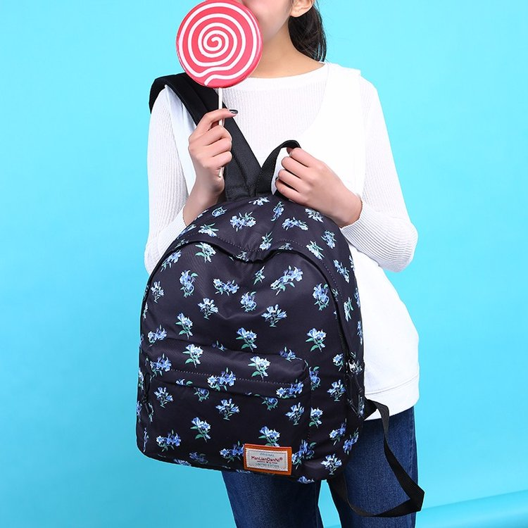 20180706_083730_002Simple Printed Backpack