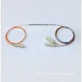 1 to 2 Single Mode Fiber Optic Coupler