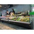 Supermarket Serve Counter for Deli Food