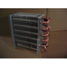 Evaporador para aire acondicionado