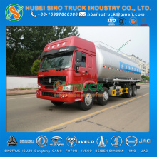 36cbm Bulk Powder Truck