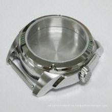 Precision 316L Watchcase