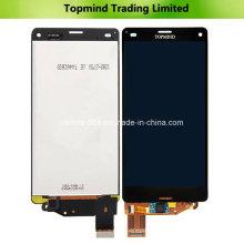 Замена LCD для сони Xperia Z3 компактный ЖК-дисплей в сборе