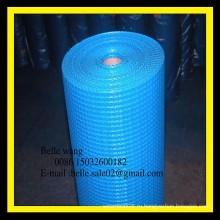 Сетка из стекловолокнистой проволочной сетки для настенного покрытия