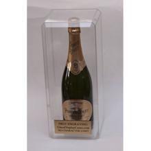 Wine Champagne Liquor Acrylic Display Case
