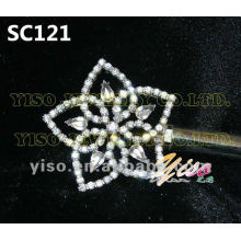 Sceptre de couronne étoile