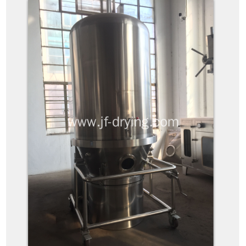 High Efficient Fluid-bed Dryer
