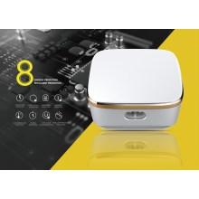 QC2.0 Charge rapide de voyage US / UK / EU Plug