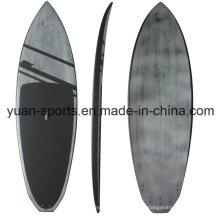 "8'6 ""Full Carbon Performance Surf Modelo Sup Junta, Tabla de Surf"