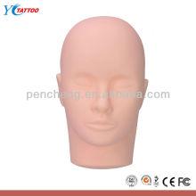 Formation de tête de mannequin