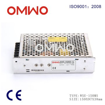 Wxe-150ms-12 Mini SMPS 150W 12V 12.5A Industrial Transformer