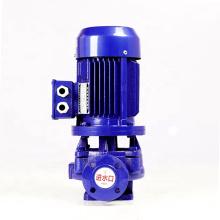 Pompe centrifuge de surpression verticale série ISG