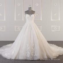 Vestido de novia con cuentas vestidos de novia 2017
