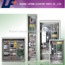 high quality step passenger elevator controller