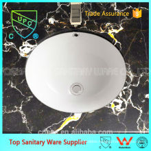 best selling hot product ceramic basin with upc or sac certification