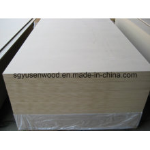 Medium Density Fiber Board MDF Board