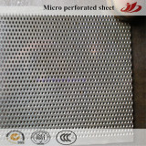 Customized Perforated Metal/Various Hole Shape (Jh-B9)