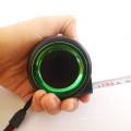 Fita métrica pequena à prova d'água com lâmina de nylon