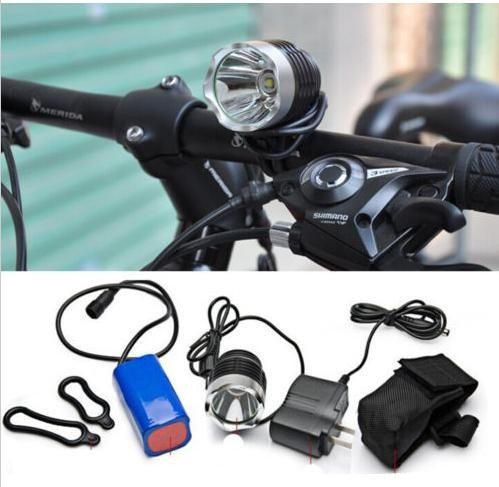 Usb Bike Light