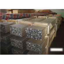Extruded Magnesium Anode Rod for Water Heater / Mg Anode fo