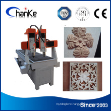Jinan Factory 600X900mm Advertising CNC Router with Ce FDA