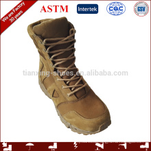 Light weight Desert military boots