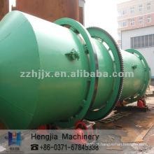 China fabricante de secador rotativo