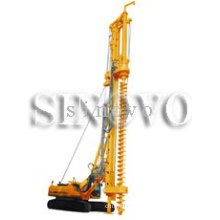 Cfa Equipment For Oil Drilling Equipment For Tr250w Rated Power 187kw