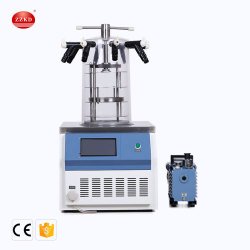 Popular Industrial Snake Venom Vacuum Freeze Dryer