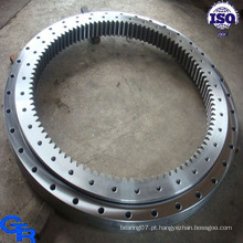 Venda quente ISO rotativa tabela certificada para escavadeira da China fabricante