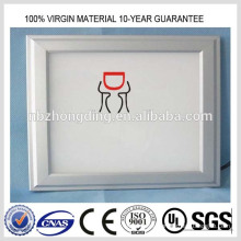 polycarbonate diffused sheet for LED light for sale