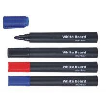 Marcador de caneta de plástico para fornecimento de escritório