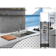 Metal Surface Cleaner Spray, Stainless Steel Cleaner Spray