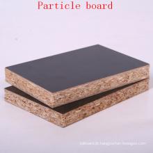 Placa de partícula de partícula de aglomerado de placa de partícula